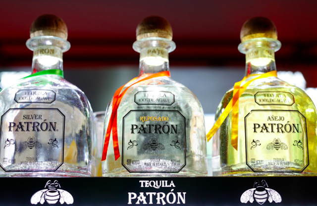 Bacardi to Buy Patron