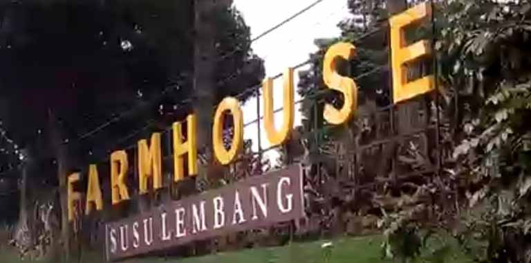 Tempat Wisata di Bandung dan Harga Tiket Masuknya