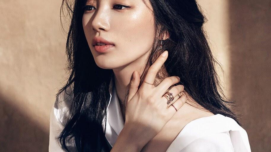 Suzy, Beautiful, Korean, Actress, 4K, #4.1411