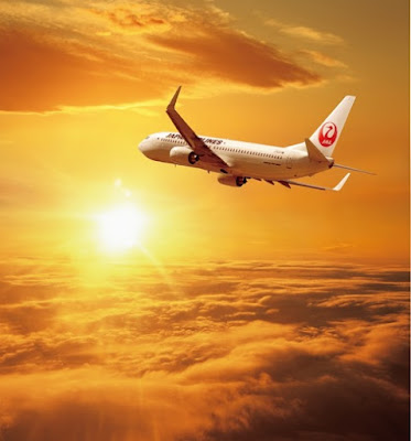 Japan Airlines offers round-trip flights to Tokyo with year-end ticket sale