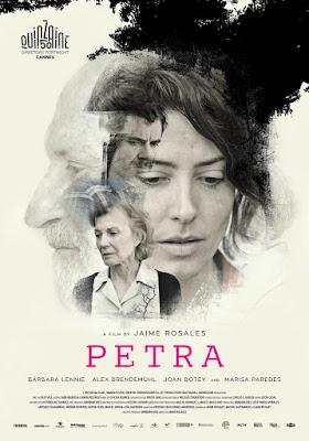 Petra 2018 DVD R2 PAL Spanish
