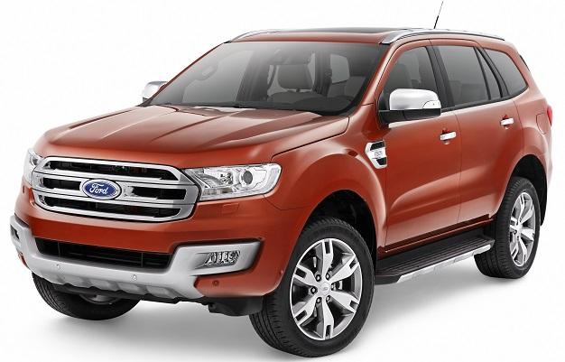 Mua Ford Everest mới 2016 khách hàng sẽ được gì và mất gì?