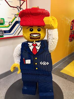 Brick Built Conductor