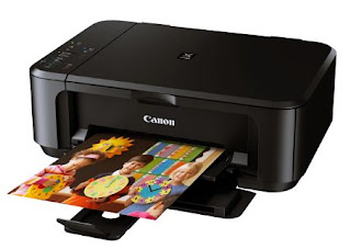 Canon Pixma MG3500 Wireless Setup & Driver Download