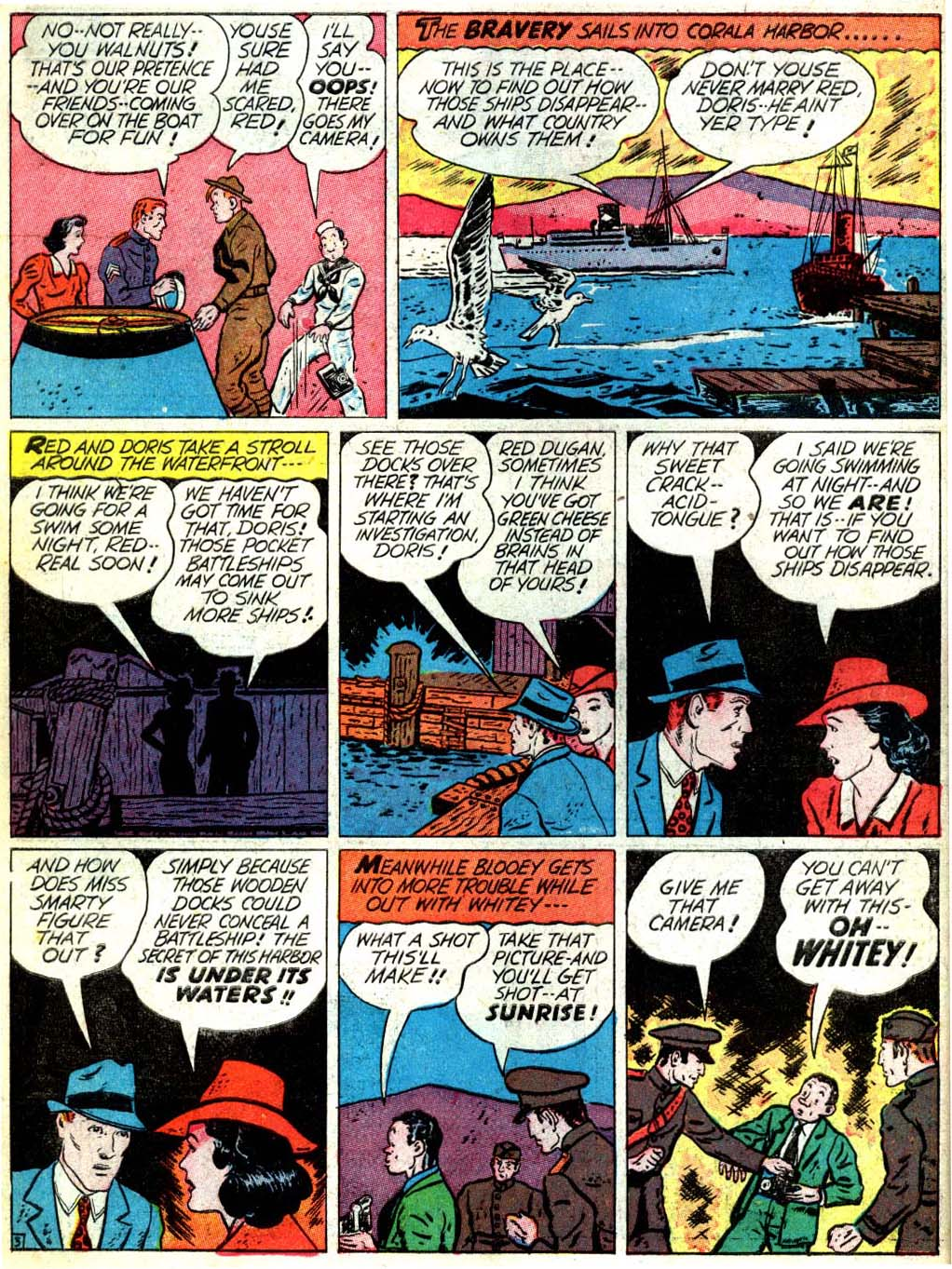 Read online All-American Comics (1939) comic -  Issue #18 - 30
