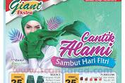 Katalog Promo Giant Ekstra Mailer Ramadhan Lebaran