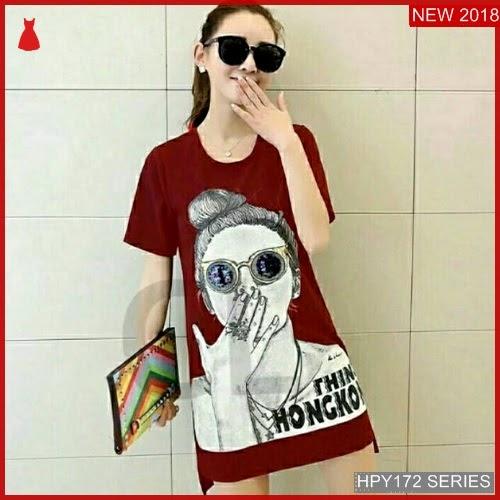 HPY172M134 Md Kacamata Anak Red Murah BMGShop