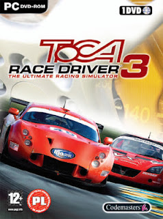 TOCA Race Driver 3 Download