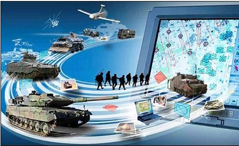 India Akan Terima Battlefield Management System dan Peluncur Roket Canggih Buatan Dalam Negeri