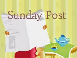 The Sunday Post #15 - 30th August 2015