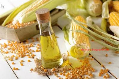 Manfaat Minyak Jagung Untuk Kesehatan Jantung
