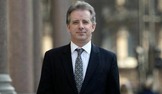 Miami judge in Trump dossier case wants documents made  public