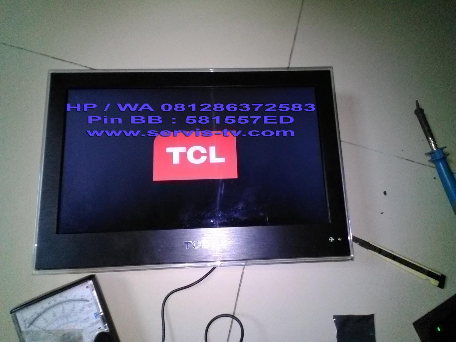 Service TV LCD LED