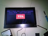 Jasa Service TV LED LCD Panggilan BSD Serpong