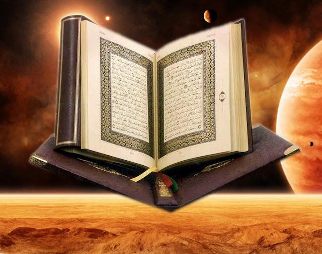 تأثر الأدب العربي بالقرآن والسنة