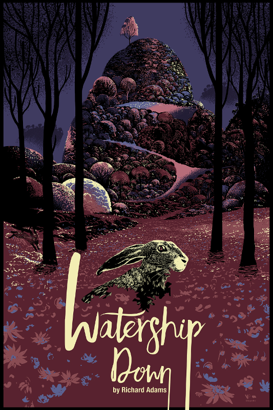 Help with writing a Watership Down essay?