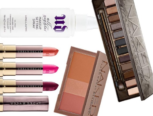 LouLou Magazine Urban Decay Beauty Kit Contest