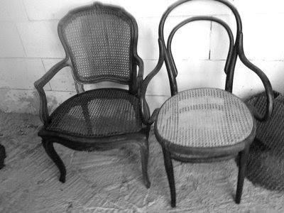 Impagliatura sedie: Impagliature con paglia di Vienna ...