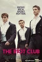 Hội Trác Táng - The Riot Club