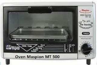Oven Maspion