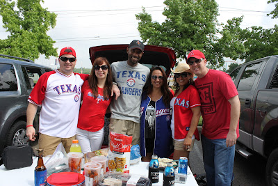 Stylish Gameday Tailgating In Style Elevate Your Tailgate