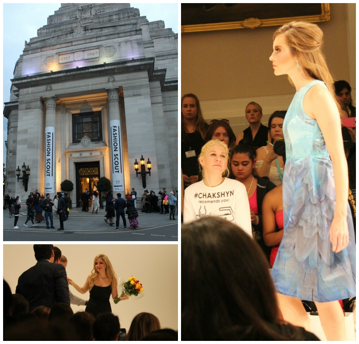 one little vice lifestyle blog: lfw ss16