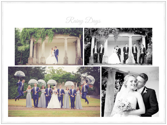 Highfield Park Wedding