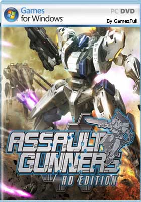 descargar Assault Gunners HD Edition PC Full Español mega y google drive.