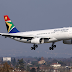 South African Airways maps out austerity plan to remain afloat