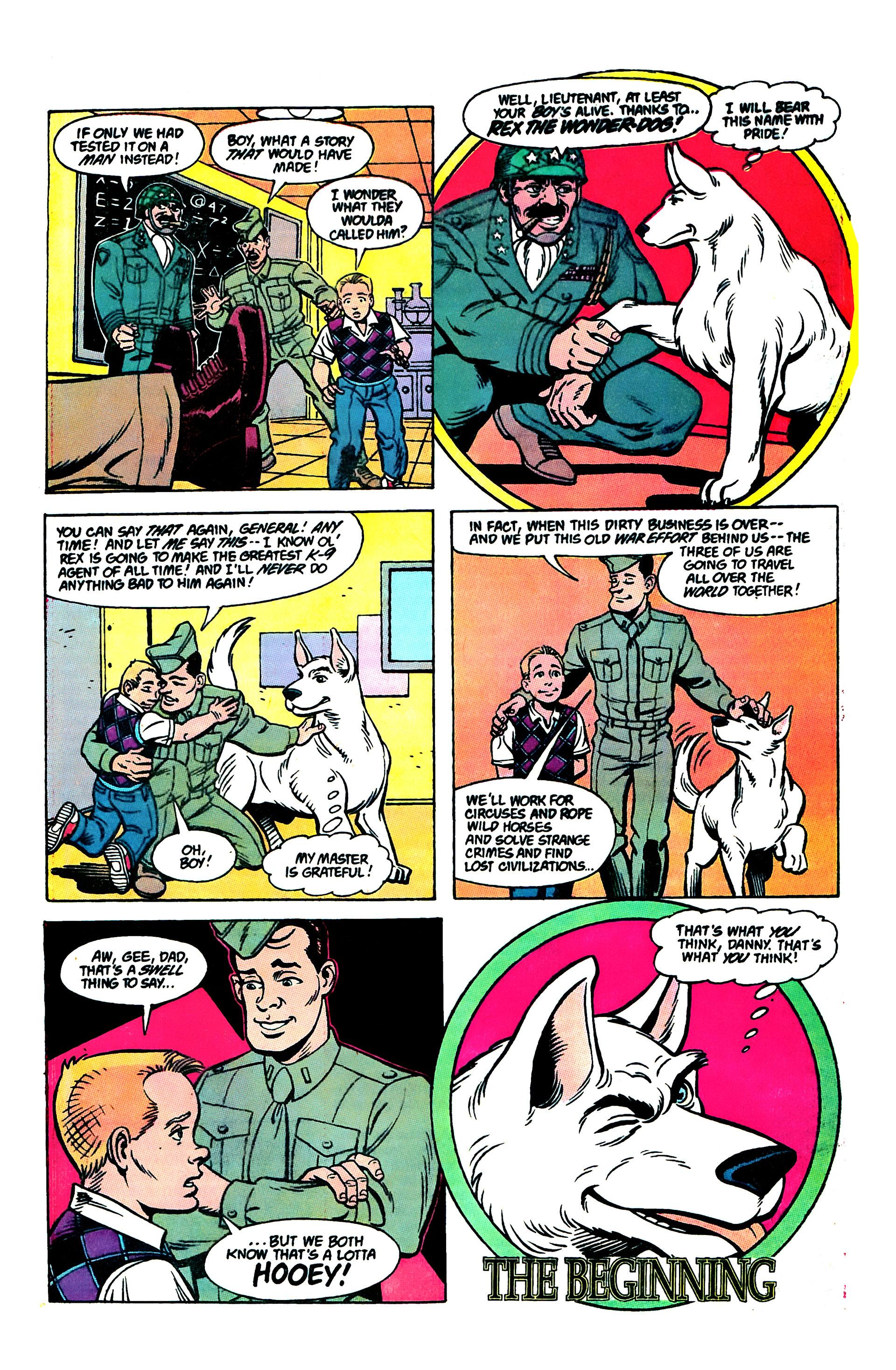 Secret Origins (1986) issue 48 - Page 34