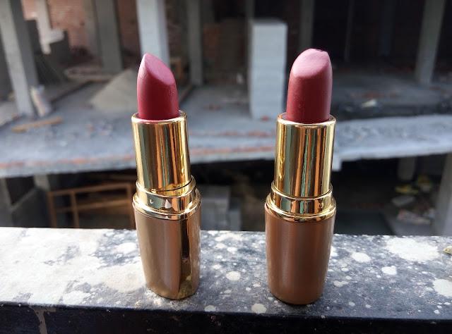 Iba Halal Care Pure Lips Moisture Rich Lipstick