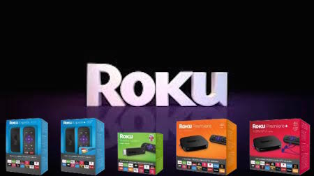 2016 Roku Players