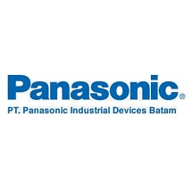 Logo PT Panasonic Industrial Devices Batam