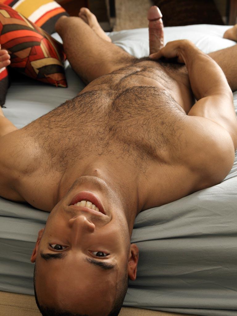 sexy male nude masturbation