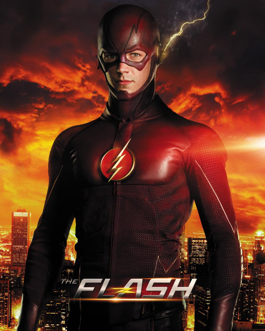 Serienstream To The Flash