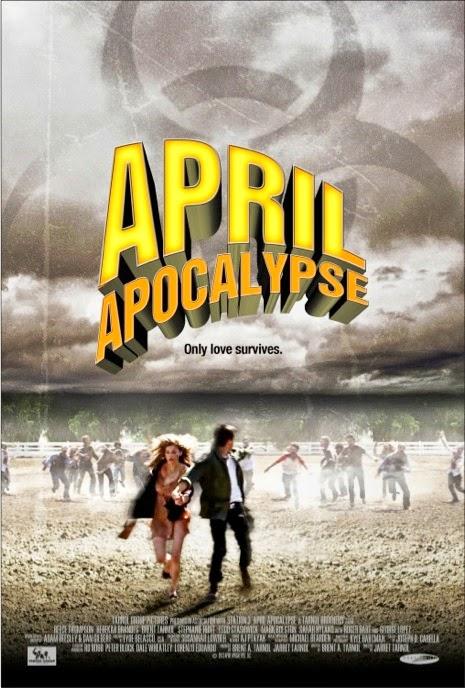 April Apocalypse dirigida por Jarret Tarnol