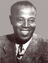 Ernesto dos Santos, conhecido como Donga