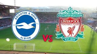 ملخص مباراة ليفربول وبرايتون 1-0 الدوري الانجليزي اليوم 12/1/2019   هدف محمد صلاح Liverpool vs Brighton