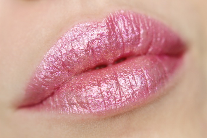 CATRICE Prisma Lip Glaze Enchanted Gold
