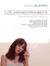 pelicula Los Jardines Prohibidos (2018)