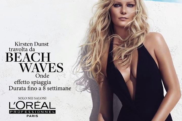 capelli estate 2014, Beach Waves L'Oréal opinione recensione prezzo