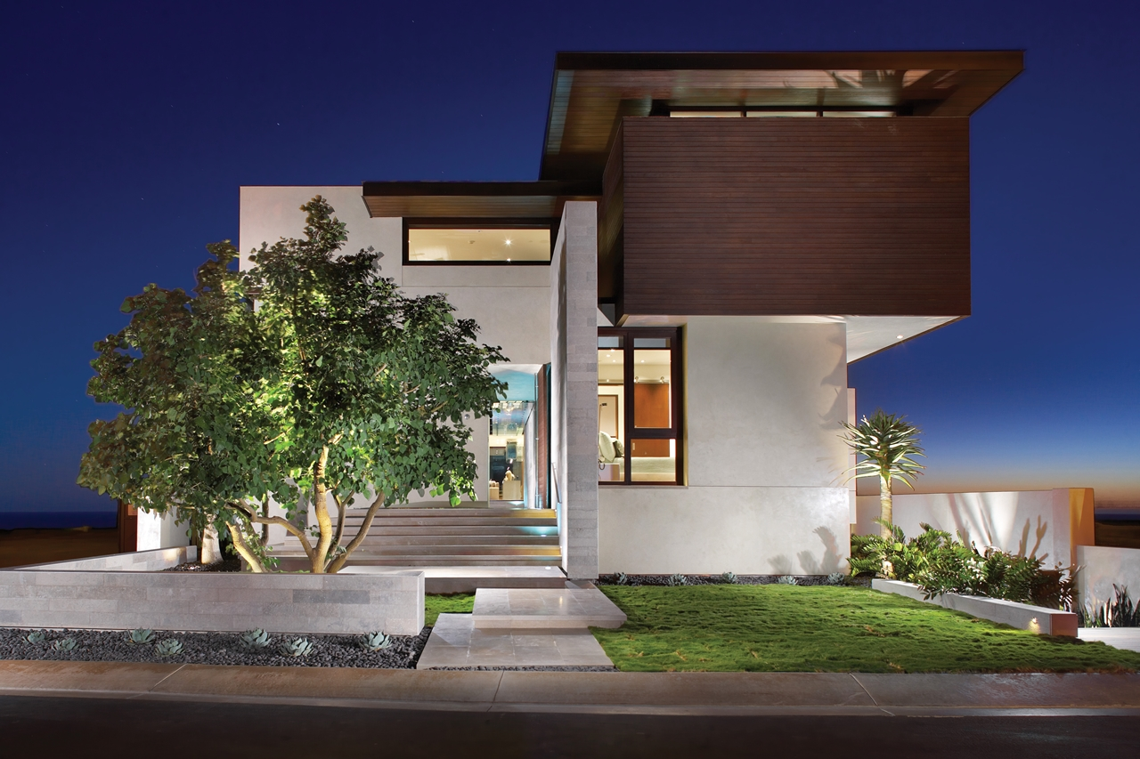 Modern Home Design Ideas: Beautiful Modern Homes Designs Front Views.