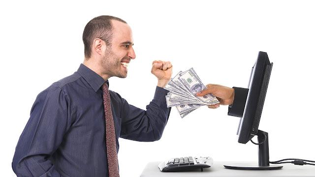 تعرف على هذه الطريقة السهلة للحصول على 1 دولار يوميا بدون جهد ! فرصتك للربح الأن