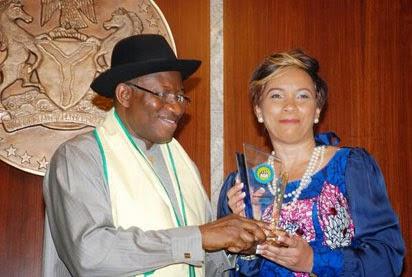 Ejike Asiegbu, Segun Arinze Back Ibinabo For Re-election As AGN President