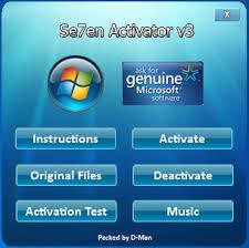 Windows activator free download.
