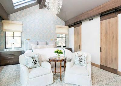 best bedroom curtain design ideas 2019, curtain designs for bedroom 2019, roller blinds