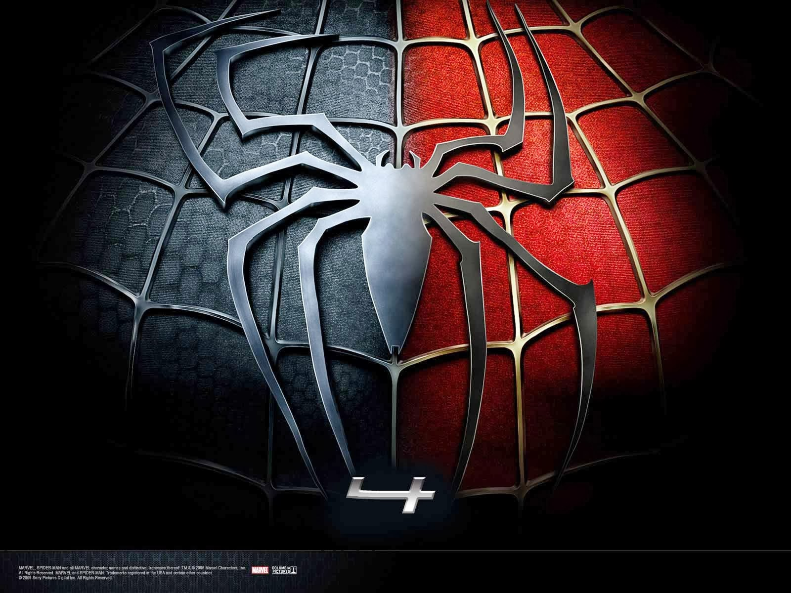 Spiderman 4 HD Wallpapers - HD Wallpapers Blog