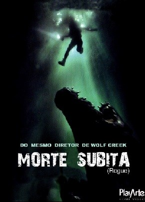 Morte Súbita Filmes Torrent Download capa