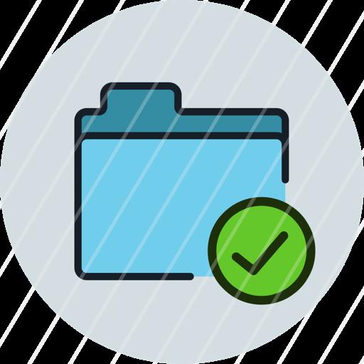 Folder Approval