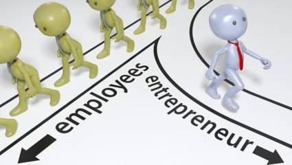 Persiapan Mental Berhenti bekerja untuk jadi wirausaha